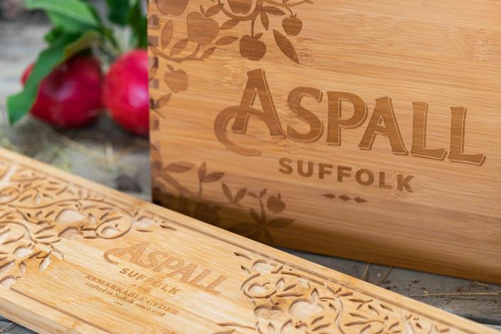 Aspall cider lifestyle shot