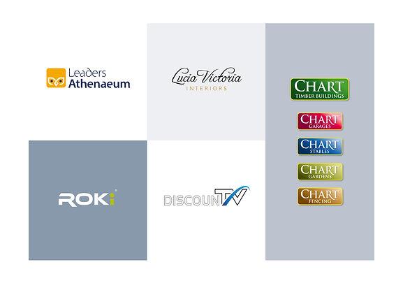 Logo design samples 2