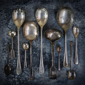 All spoons