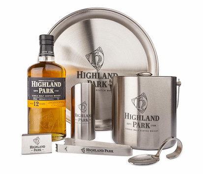 Highland Park collection
