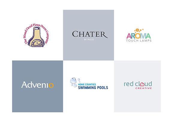 Logo design samples 1