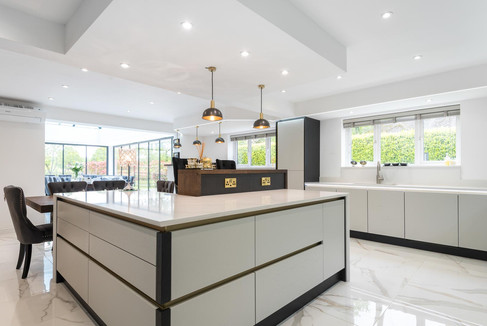 Kitchen, Sutton Valance
