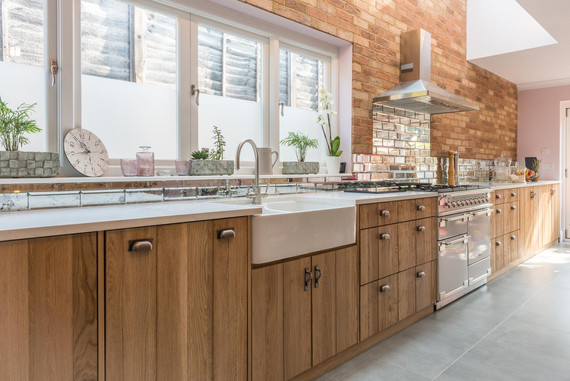Amersham kitchen