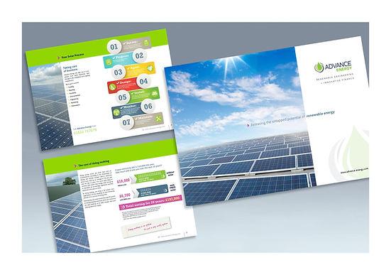Advance Energy brochure