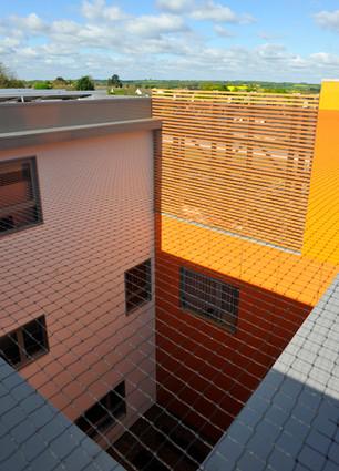 Ongar Medical Centre exterior, Essex