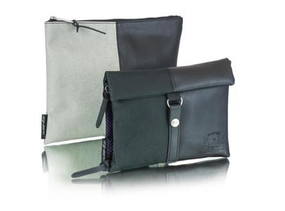 Airline amenity bag for Herschel