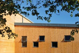 Towers School, Ashford