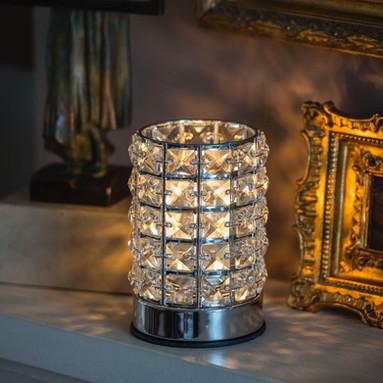 Aroma lamp lifestyle