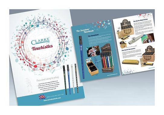 Tinwhistle brochure