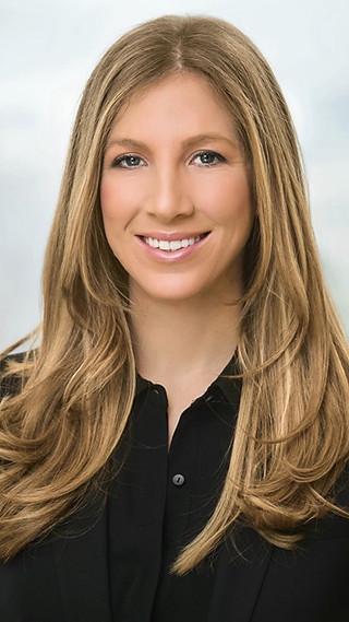Sonya Mitchell