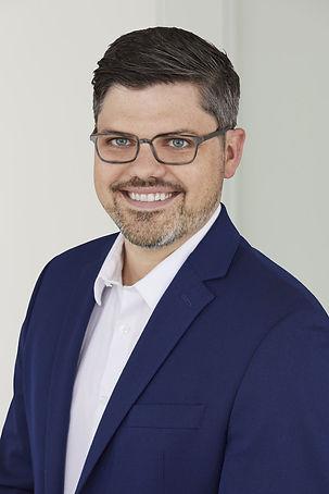 Duncan Hedges