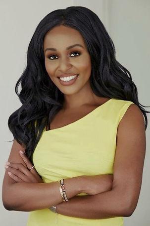 Samantha Wainaina
