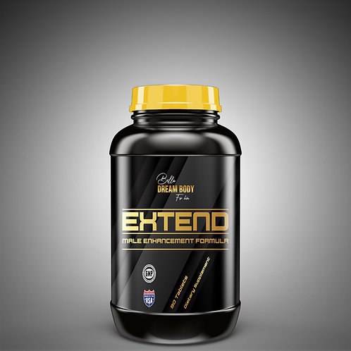 Bella Dream Body for him introduces; Our Extend male enhancement formula.