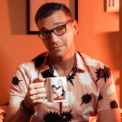 Queer Talks Part 7: Sex while Queer with Adam Maurer, LMFT, LPC