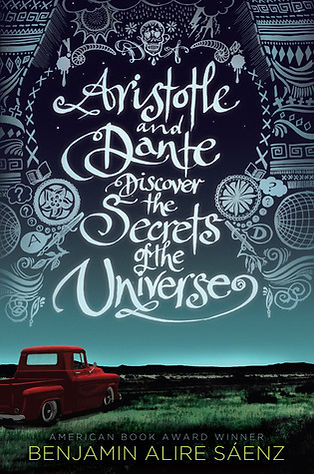 Aristotle and Dante Discover the Secrets