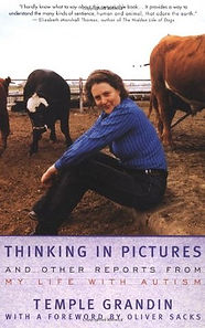 Thinking in Pictures by Temple Grandin.j