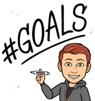 Goals, Objectives, & Tactics: Going Beyond the New Year's Resolutions
