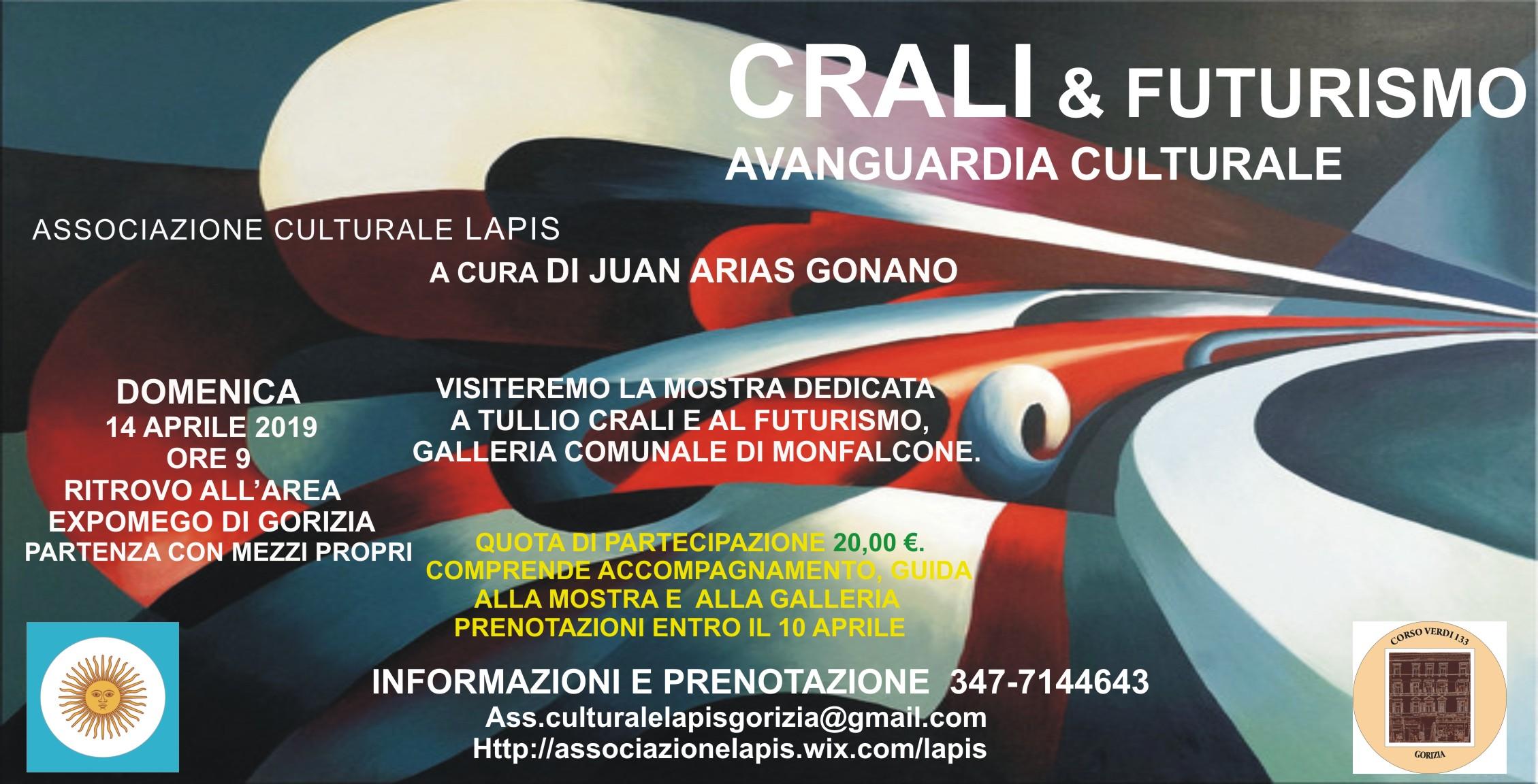 INVITO CRALI