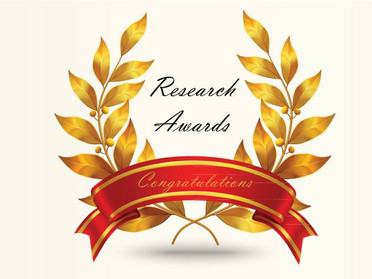 Announcing the Paul Crissey Research Grant- To be Awarded January 29, 2018 by The California Profess