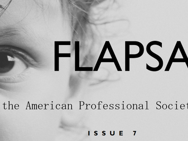 Issue 7 of the FLAPSAC Newsletter is Here!