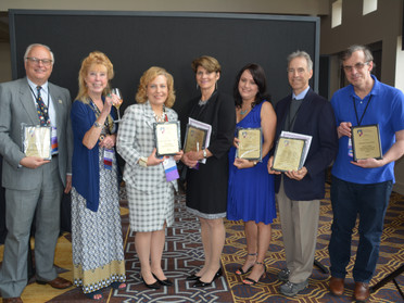 Nominate Your Colleague for an APSAC Award