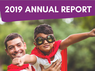 Now Available: APSAC's 2019 Annual Report