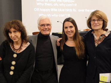 APSAC Holds Inaugural Psychological Maltreatment Symposium in Montclair, New Jersey