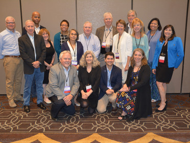 APSAC Welcomes Four New Members and a New Slate of Officers to the Board of Directors