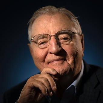 In Memoriam: Vice President Walter Mondale: 1928-2021