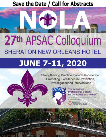 2020 Colloquium Call for Proposals Now Open