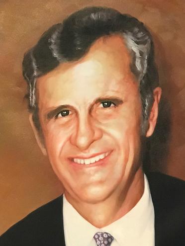Tribute to David L. Chadwick, MD (1926 – 2020)