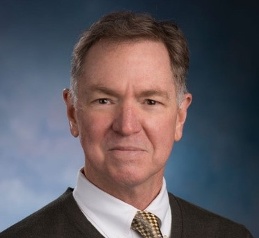In Memoriam: Mark Jeffery Chaffin, PhD
