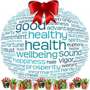 Gift Yourself Health