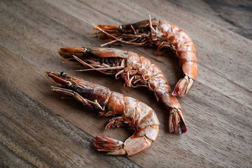 Whole Georgia Shrimp