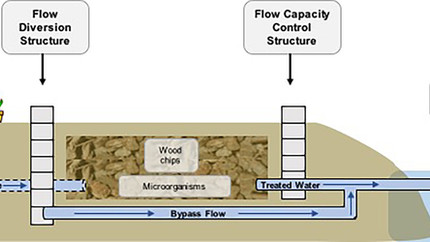 Biological water treatment systems provide innovative alternatives to remediating nutrients, agriche