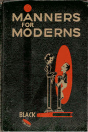 Manners for Moderns