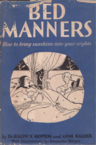 Bed Manners