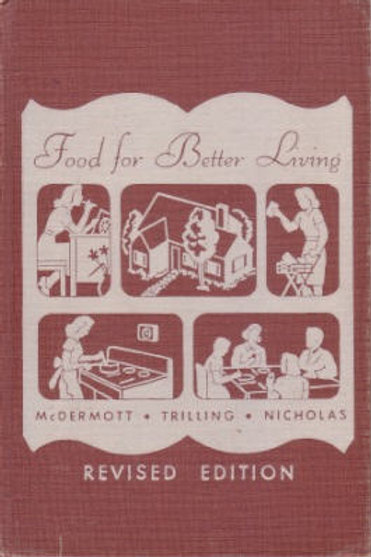 Food For Better Living