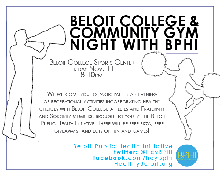 Community Gym Night