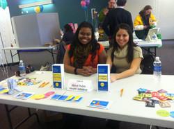 Blackhawk Tech Health Fair