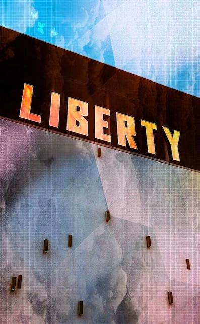 Liberty word