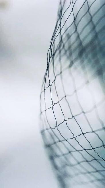 Net sails