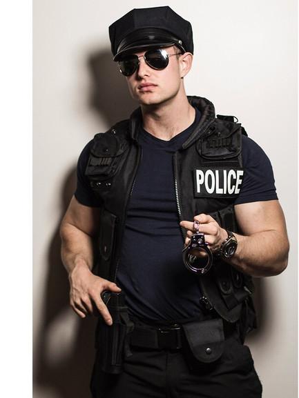 Jax Gold Coast Male Stripper