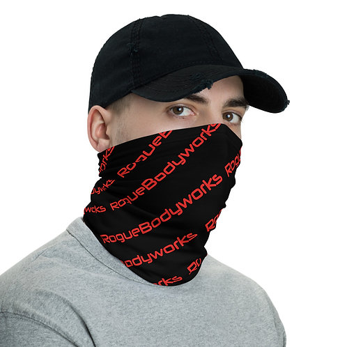 Neck Gaiter, faceshield, bandana, headband
