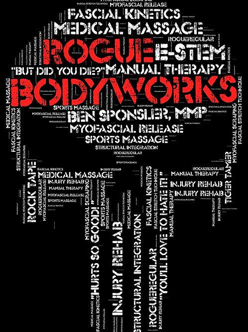 2x Rogue Regular Plus