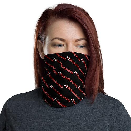RBW w/logo Neck Gaiter, bandana, facemask, headband