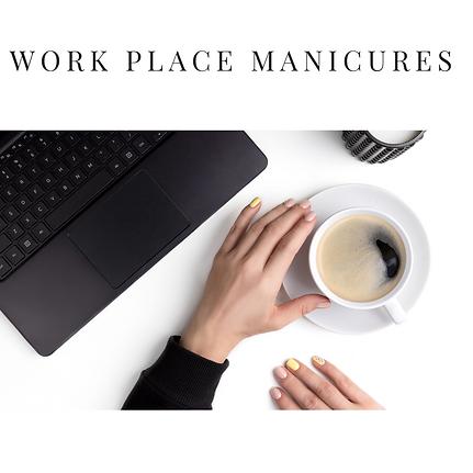 office manicure
