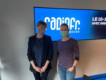 Podcast La Cafète RadioFribourg - 04.03.2021