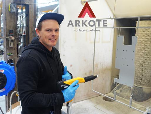 Arkote | UHQ – Ultra High Quality Team