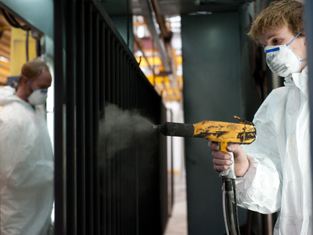 Arkote | Answers to most common questions about Powder Coating